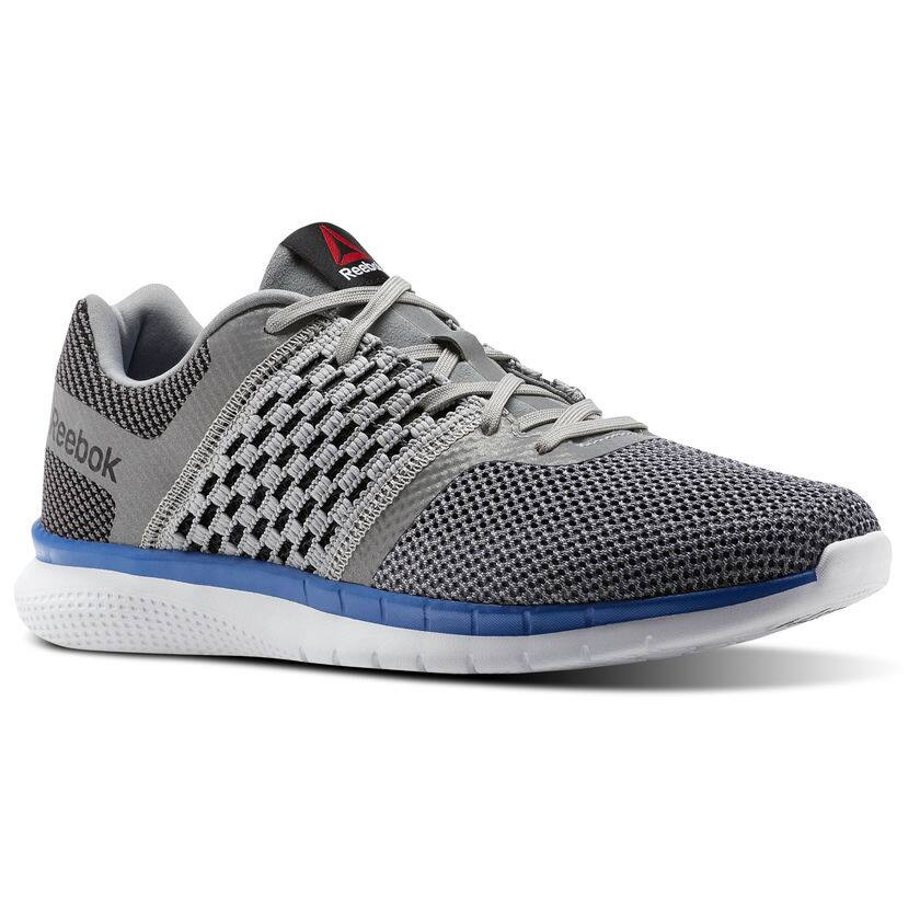 4077bae243 Reebok Outlet: Extra 50% Off Sale Prices: Men's PT Runner Shoes ...