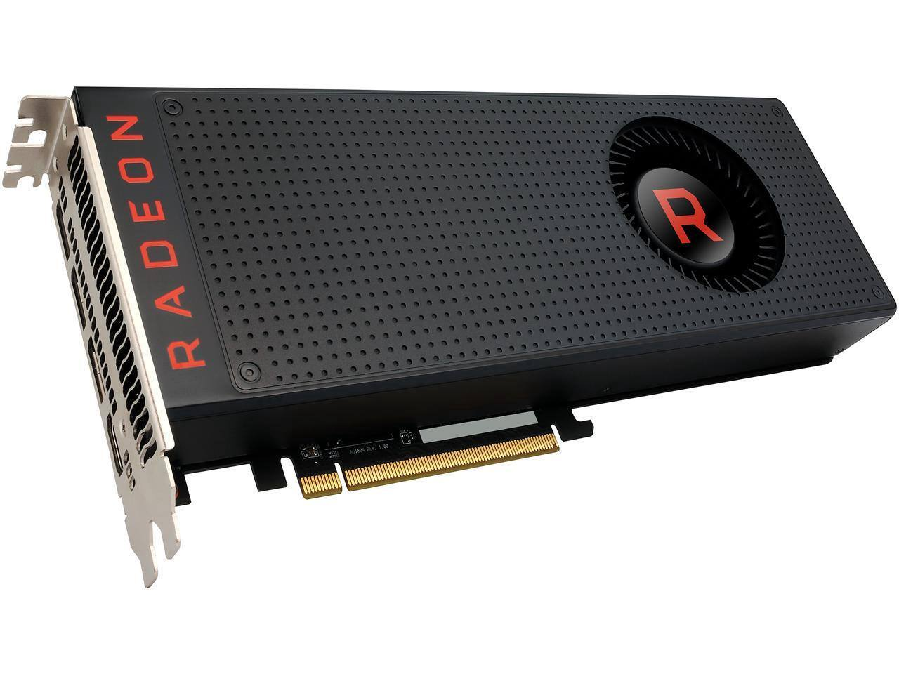 ASRock Phantom Gaming X Radeon RX Vega 64 8GB HBM2 Graphics Card for $409.99 + Free Shipping