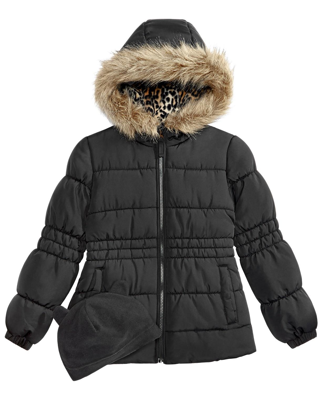 181905530 Boys' and Girls' Winter Coats (Weathertamer, Rothschild, & More ...