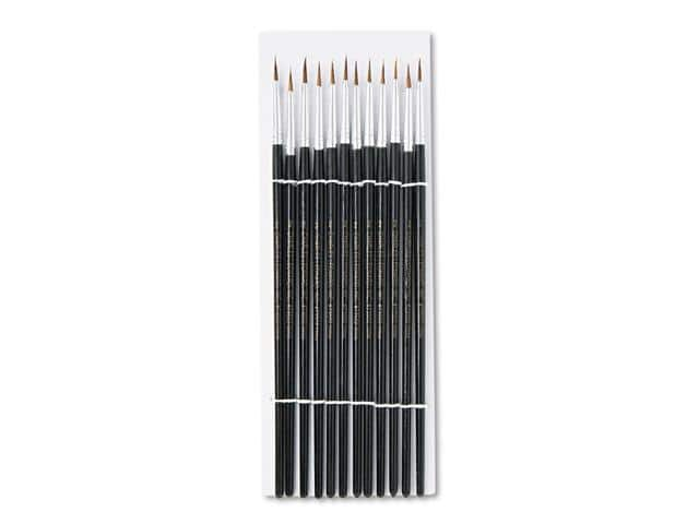 Newegg Premier Members: Artist Brush Size 2 Camel Hair Round 12/Pack $0.22, PYLE PRO 6' RCA to 3.5mm Cable $1.75 + FS & Much More