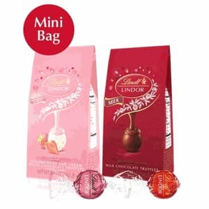 Target B&M Only: 0.8oz Lindor Valentine's Day Truffles for FREE After Coupon (In Stores Only)