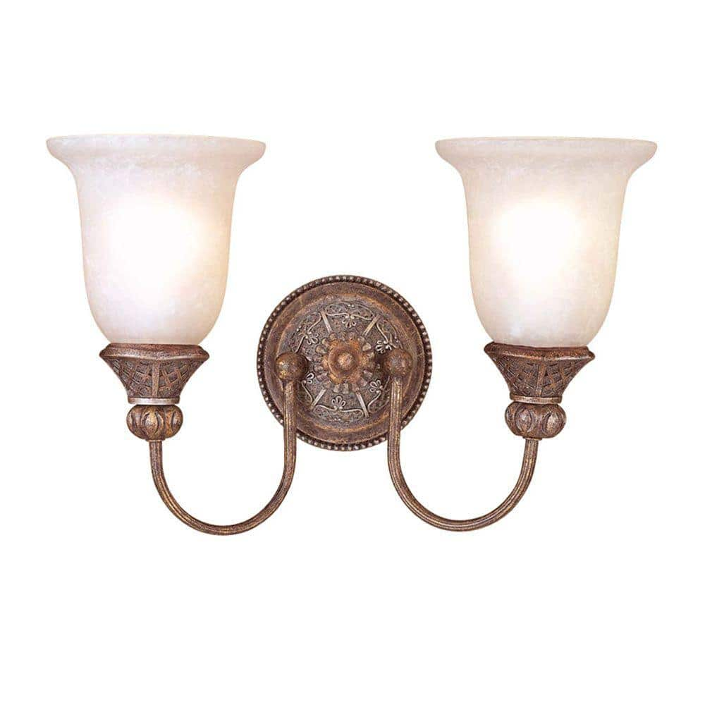 Home Depot Lighting Sale: Sconces & Chandeliers