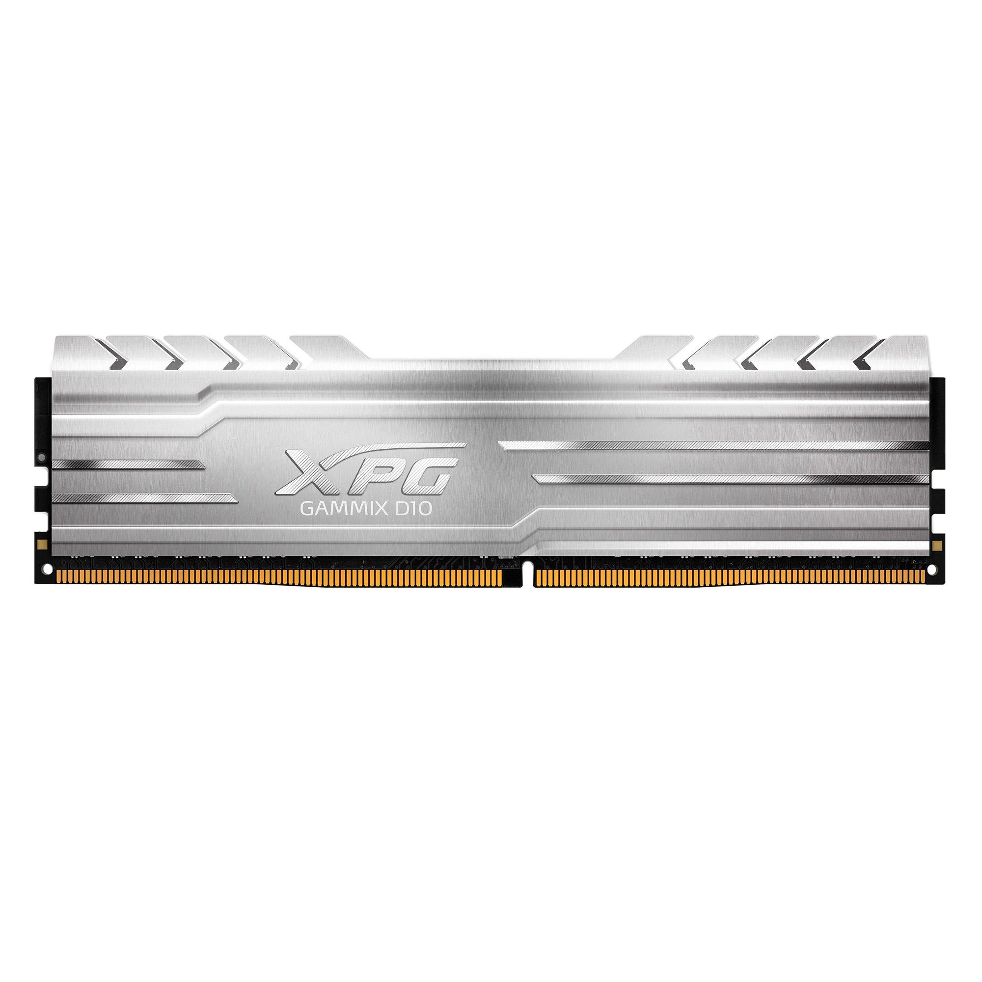 16GB (2x8GB) ADATA XPG Gammix D10 DDR4 3000MHz Memory for $59.49 AC + Free Shipping