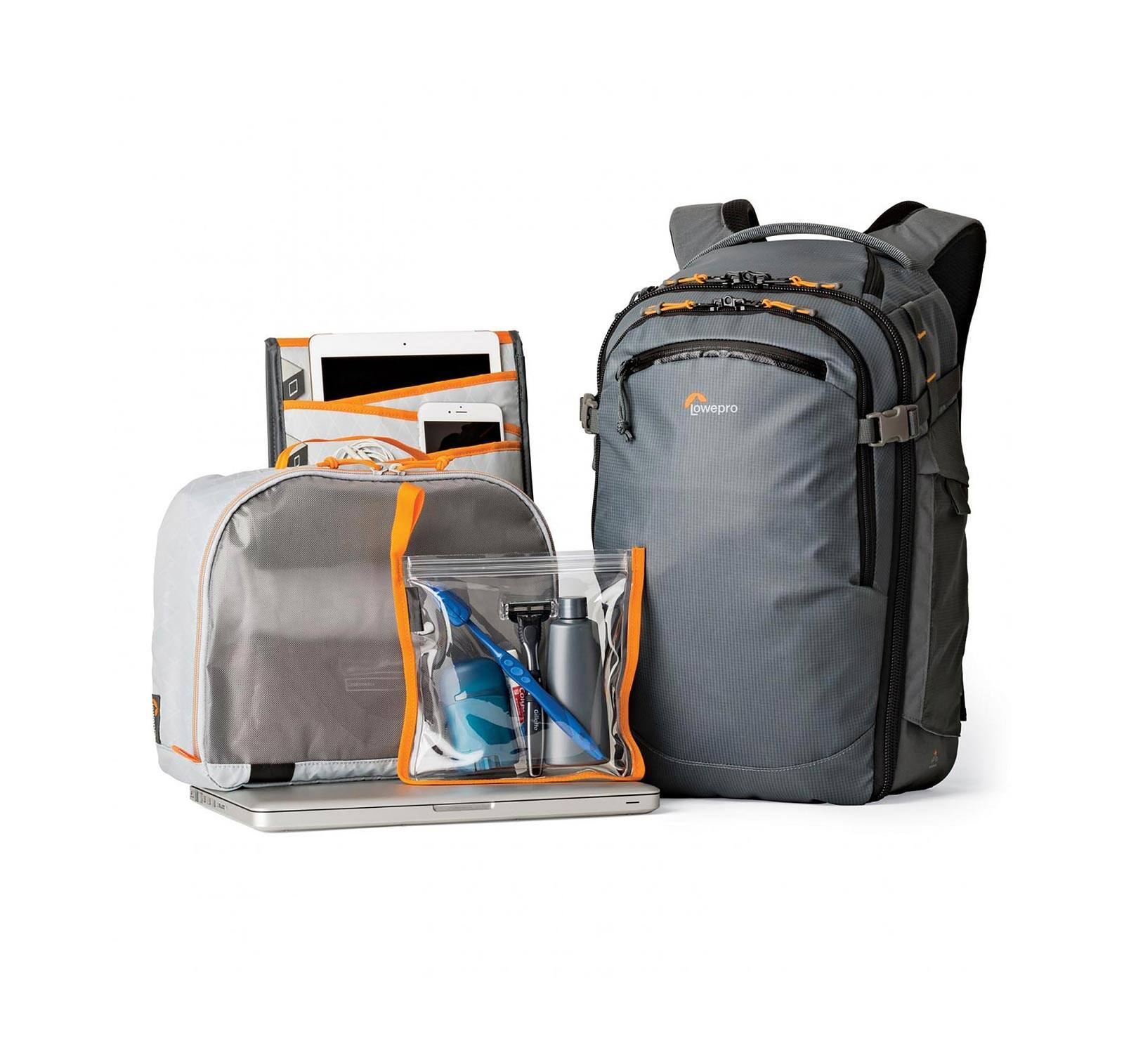 Lowepro HighLine BP 300 AW 22L Backpack (Gray) $49.95 + Free Shipping