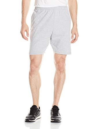 800fc958375a7b Prime Members: Hanes Men's Jersey Short w/ Pockets (Various Colors ...
