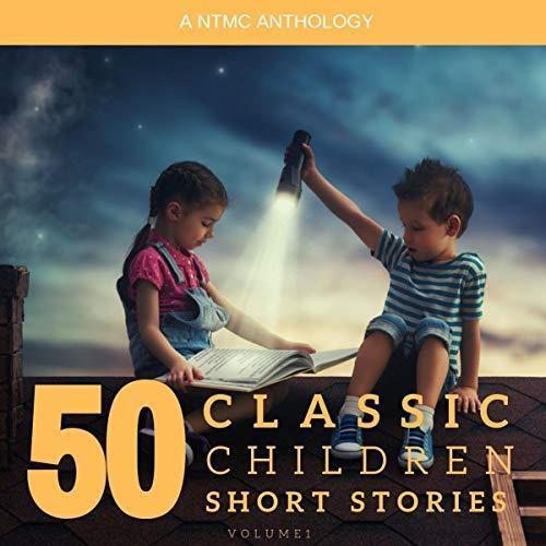 50-Classic Children Short Stories: Volume 1 (Unabridged Audiobook) $0.80