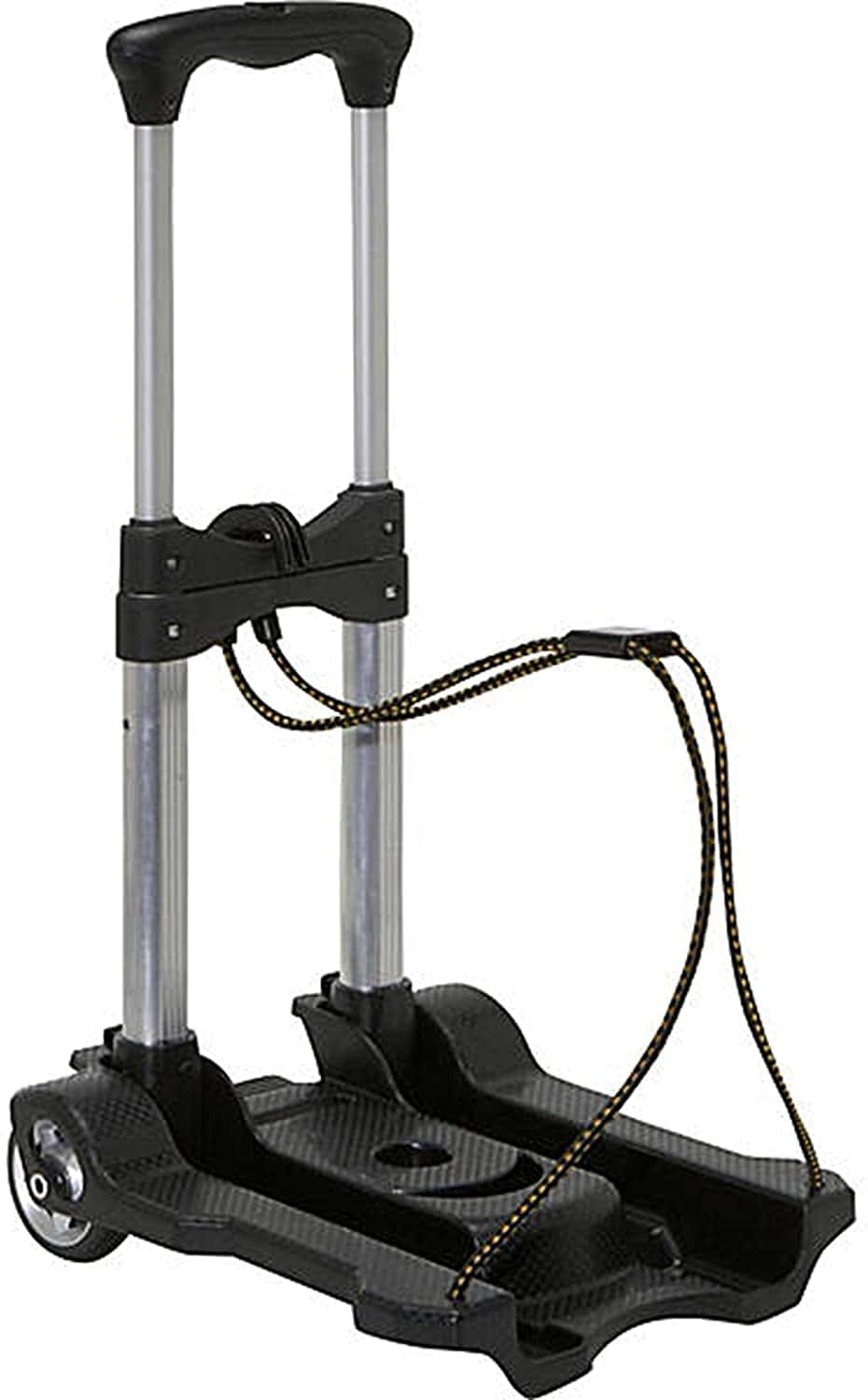 Samsonite Folding Luggage Cart Black