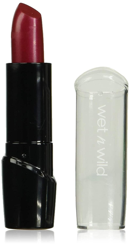 wet n wild Silk Finish Lip Stick (Just Garnet) $0.48 w/ S&S