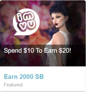 Swagbucks Money Maker $10