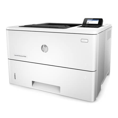 *Out of Stock* HP Inc. LaserJet Enterprise M506dh Printer $299.99 or $149.99 or less AR Free Shipping. Save $1,350!