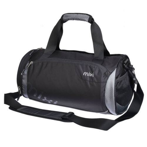 Mixi Trendsetter Carry On Sports Gym Bag Travel Duffle Bag Satchel Training  Bags  13.98 ad0d41d68f4ca