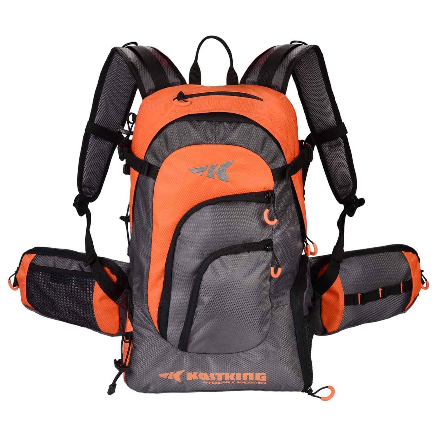 fd913583e27c KastKing Backpack Large Fishing Bag Outdoor Bag for Fishing, Skiing ...