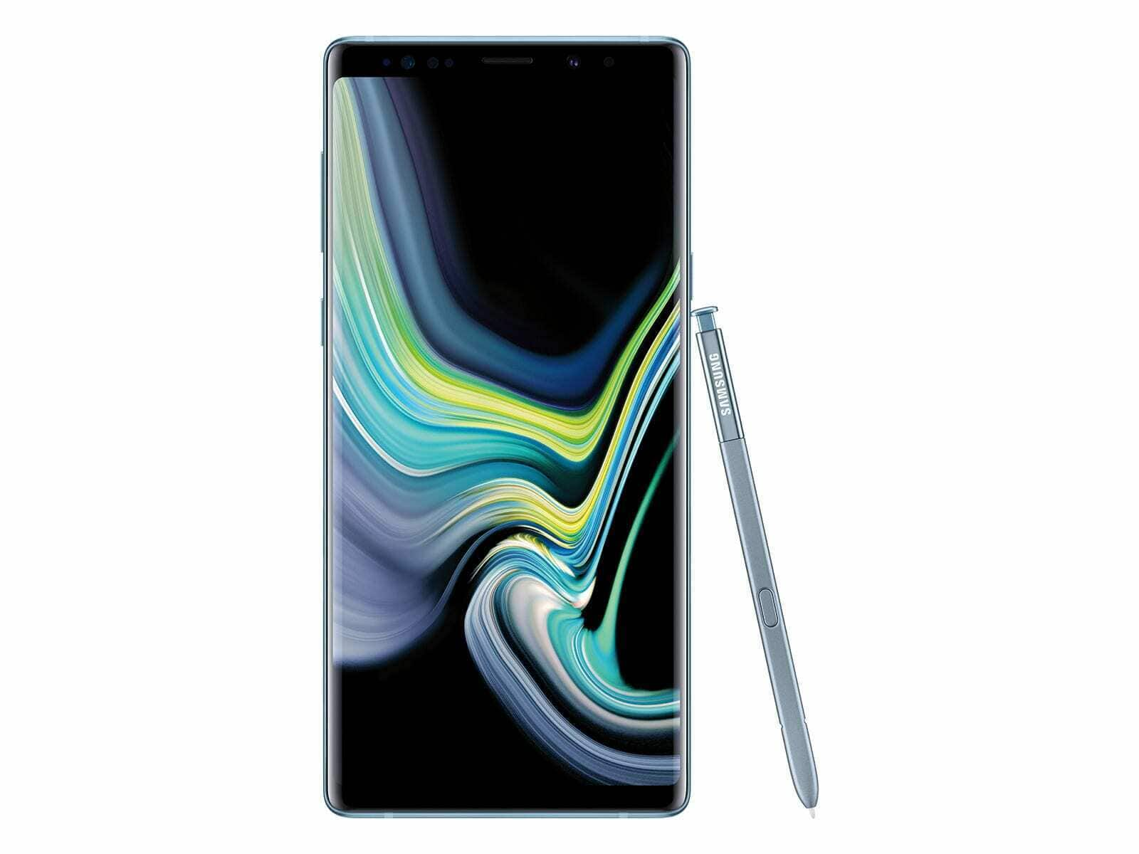 Samsung N9 for $700 New