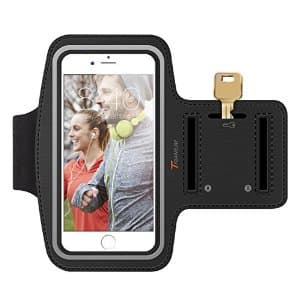 Sport Armband for iphone 6/6s 5/5s Galaxy s6 s5 - $3.24 FS @ Amazon.com