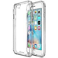 iphone 6s protective clear case - $  2.49 Free shipping if you are have Prime