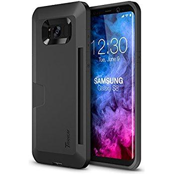 Prime Members: Galaxy s8 Plus Wallet Case $10.99 FS