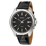 Seiko Men's Dress Watch $55.00 + FS @ Ashford