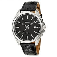 Ashford Deal: Seiko Men's Dress Watch $55.00 + FS @ Ashford