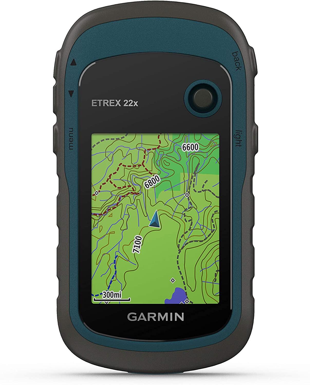 Garmin eTrex 22x Handheld GPS $149.99