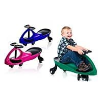 Lil' Rider Wiggle Ride-on Car $  26.99 + FS @ Groupon
