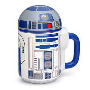 Up to 50% Off All Star Wars Merchandise at ThinkGeek