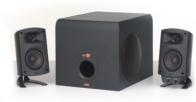 Klipsch ProMedia 2.1 THX Computer Speakers $69.99 - Costco Members