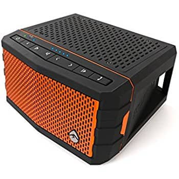 ECOXGEAR Sol Jam Speaker System Black or Orange $121.39