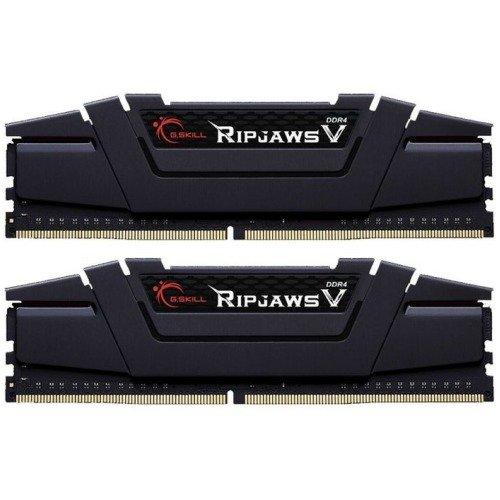RAM G.SKILL Ripjaws V Series 32GB (2 x 16GB) DDR4 3200 Desktop Memory $130