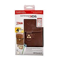 GameStop Deal: Zelda 3DS Pouch. Not a deal, MSRP $19.99, but it is hard to find!!