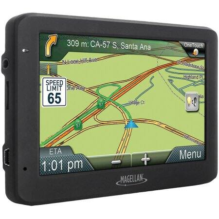 Walmart - Magellan Roadmate 5320-LM 5 Inch GPS Device with Free Lifetime Map Updates = $37.48