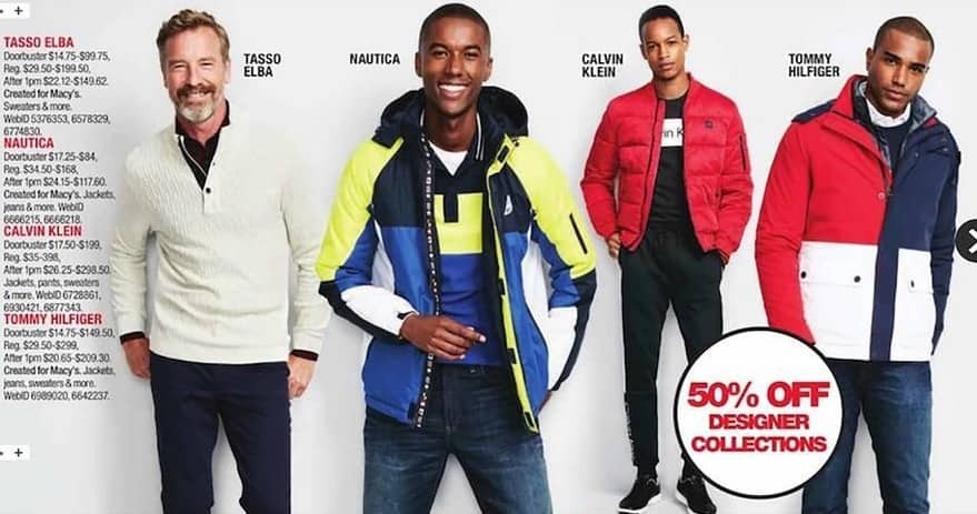 Macys Black Friday Tommy Hilfiger Jackets Jeans Sweaters More