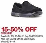3d39e57730367 Macy's Black Friday: Sketchers, Select Styles - 15-50% Off ...