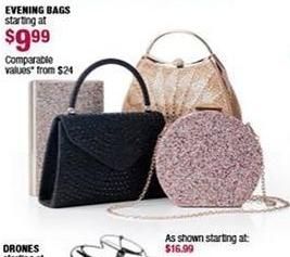 e26142ab38b7 Burlington Coat Factory Black Friday  Evening Bags