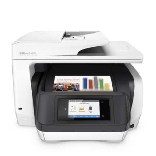 HP OfficeJet Pro 8720 Wireless All-In-One Instant Ink Ready Printer $149.99