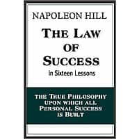 Amazon Deal: The Law of Success in Sixteen Lessons (with linked TOC) by Napoleon Hill, Kindle ($1.99) and added the Audible Narration for ($2.99)
