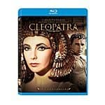 Cleopatra [Blu-ray] $5 at bestbuy and amazon