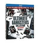 Ultimate Gangster Collection Contemporary V2 (BD) [Blu-ray] $15 at amazon