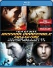 Mission: Impossible Quadrilogy [Blu-ray] (with movie money) $19.99 at bestbuy