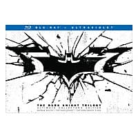 Best Buy Deal: The Dark Knight Trilogy: Ultimate Collector's Edition (Batman Begins / The Dark Knight / The Dark Knight Rises) [Blu-ray] $27.99 at bestbuy