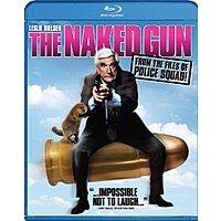 Amazon Deal: The Naked Gun [Blu-ray], Tropic Thunder (Director's Cut) [Blu-ray] $4.88 each FSSS at amazon
