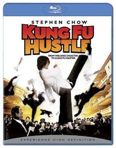 Kung Fu Hustle (Blu-ray) $5.85