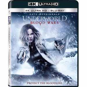Frys: Underworld: Blood Wars or Resident Evil: Final Chapter (4K Ultra HD + Blu-ray + UltraViolet) $9.99 each free in store pickup