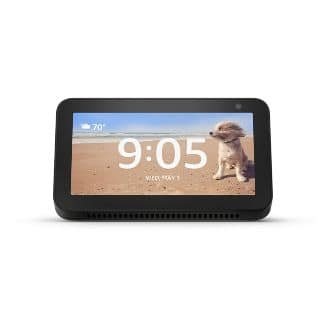 Amazon Echo Show 5 + Amazon Echo Dot (3rd Gen) for $59.99 FS at target
