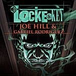 FREE: Locke & Key Audiobook Pre-Order with a Full Cast production on Audible.com! (Releases Oct 5th)