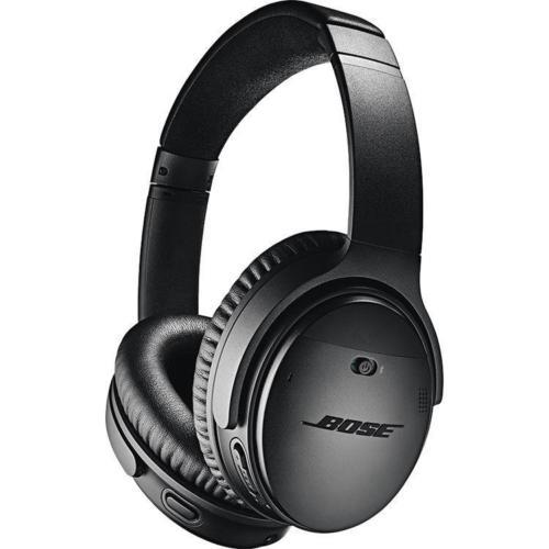 Bose QuietComfort 35 II $279.2