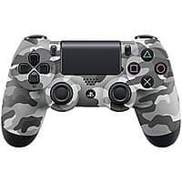 Amazon Deal: Sony DualShock 4 Wireless Controller (Urban Camo) - $45.58 via Amazon & Walmart
