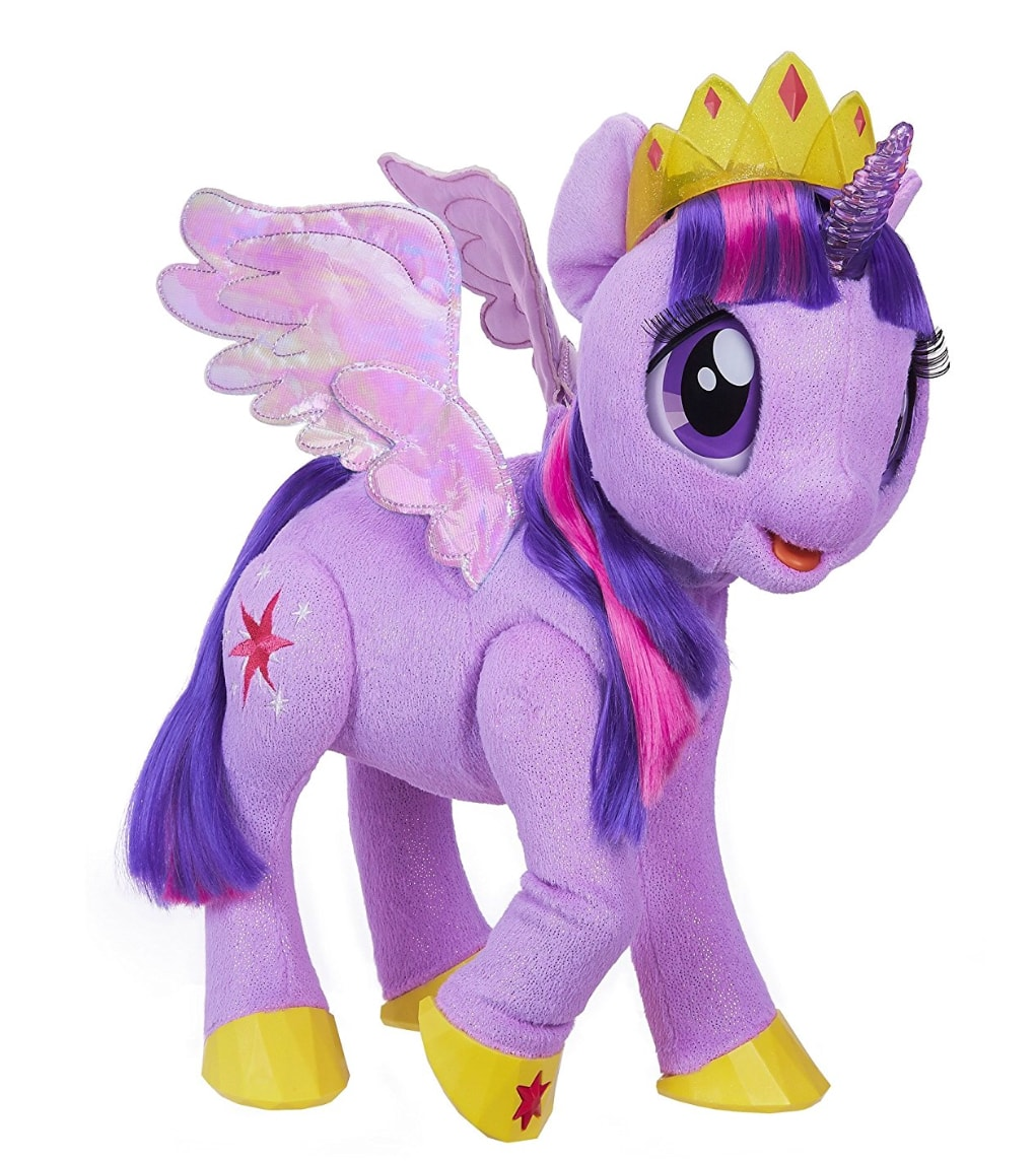 My Little Pony: The Movie My Magical Princess Twilight Sparkle $85.97