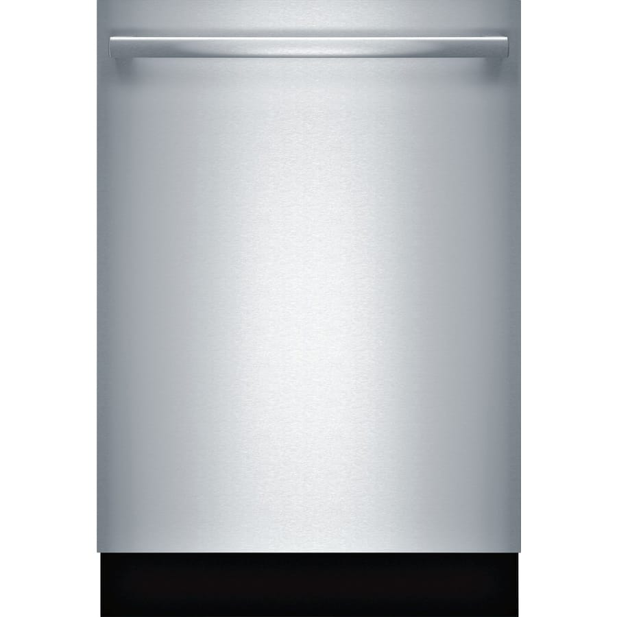 Lowes: Bosch 800 series Dishwasher $599 Model #:SHX68T55UC