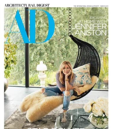 DiscountMags: Architectural Digest $9.99 / 2 yrs.