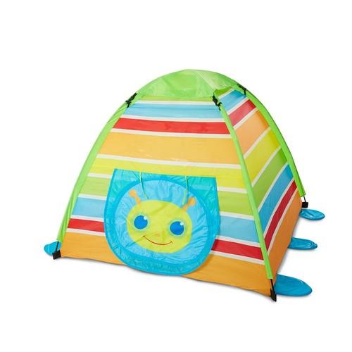Kohl's Cardholders: Melissa & Doug® Melissa & Doug Giddy Buggy Tent and Flashlight TODAY ONLY 11/10 $28.4